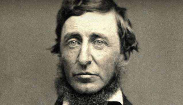 A Lesson from Thoreau on Dealing With an Unjust Government