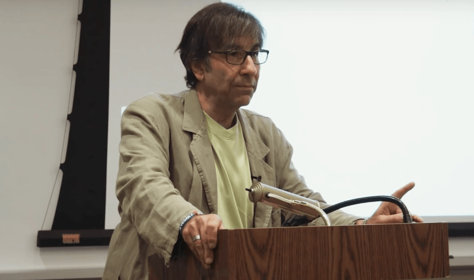 Philosopher Gary Francione Says We Are 'Morally Schizophrenic' in Terms of How We View Animals