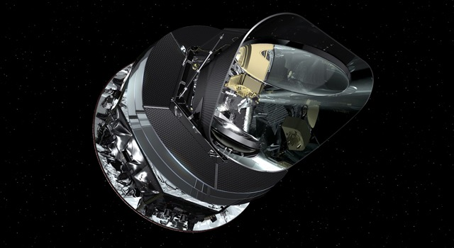 The Planck Telescope is Leading to Some Fascinating Discoveries About the Universe