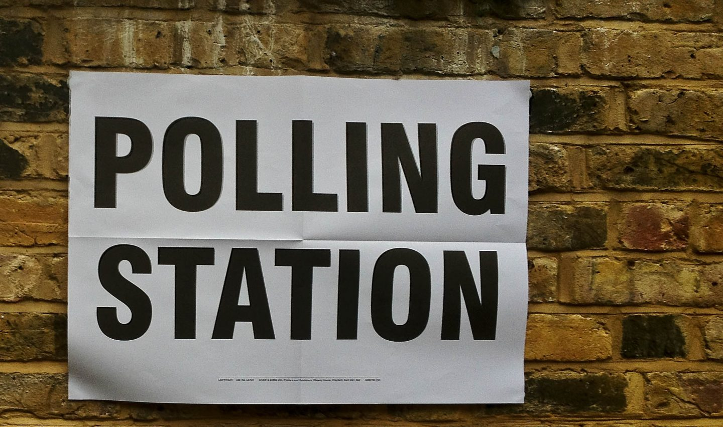 Why We Need a 'None of the Above' Option for Ballot Papers