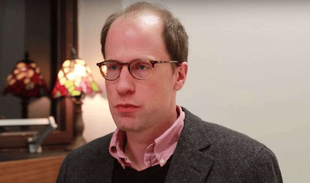 Nick Bostrom on 'Existential Risks'