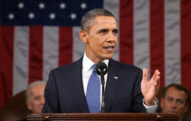 Obama Shows Hypocrisy By Denouncing Chemical Weapons, But Approving Drone Strikes