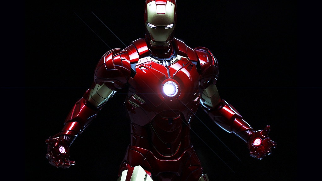 US Soldiers to Be Equipped With 'Iron Man-style' Armour by 2016
