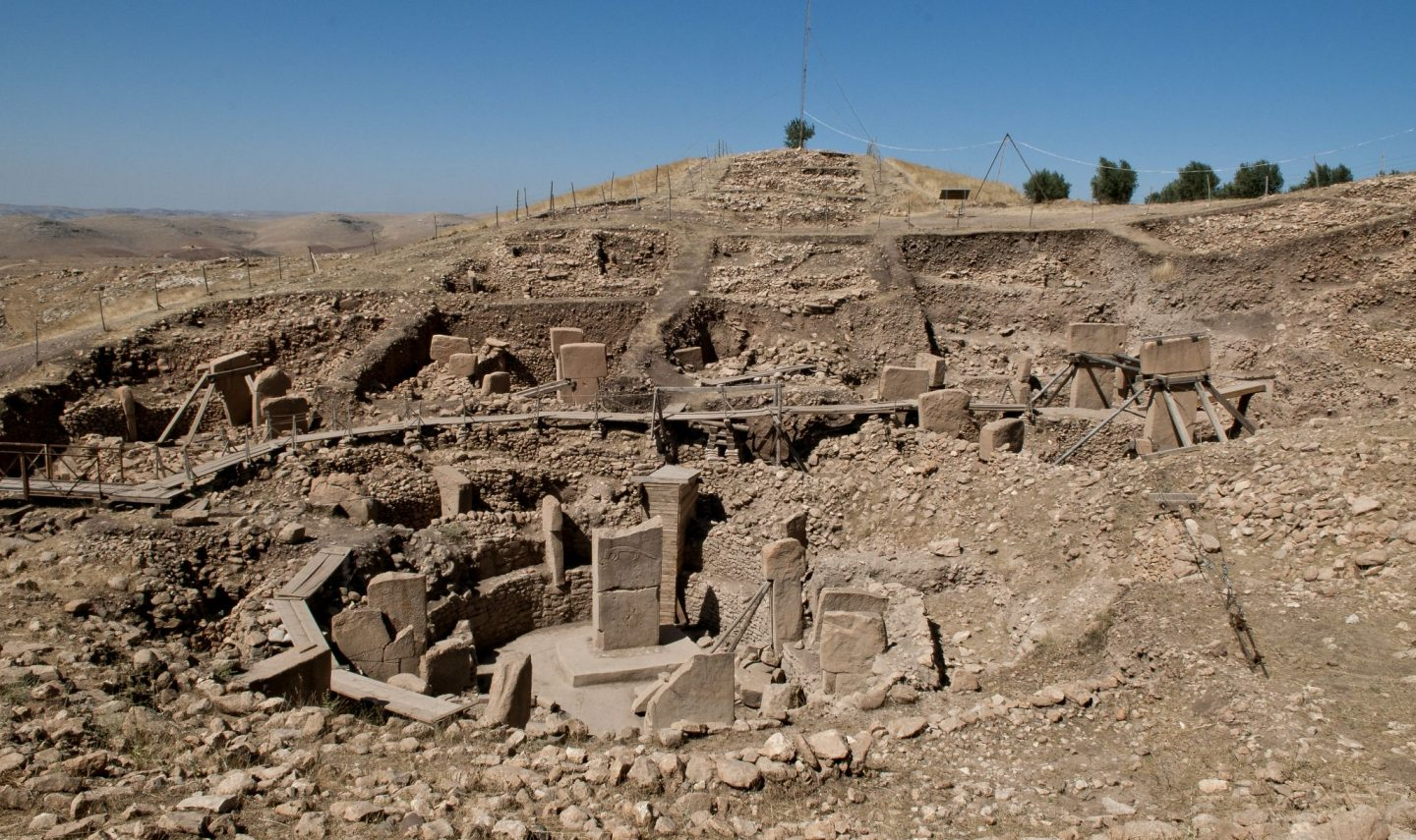 Gobekli Tepe: An Ancient Structure That Challenges Mainstream History