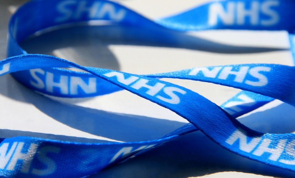New NHS Database Will Encroach on Our Privacy