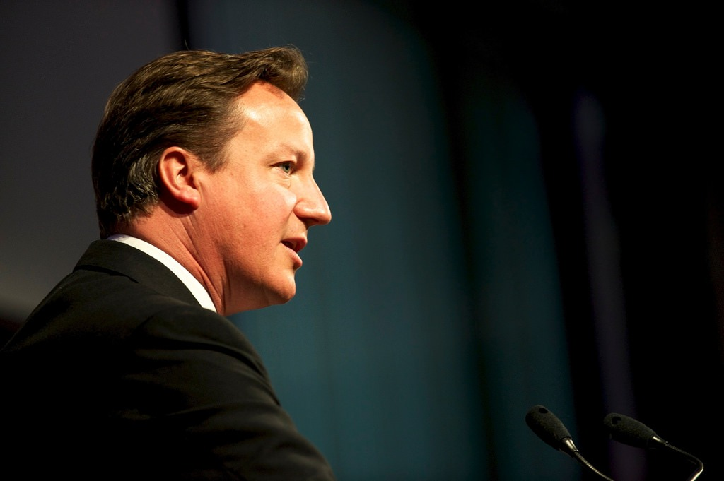 Is David Cameron Right to Call Britain a Christian Country?