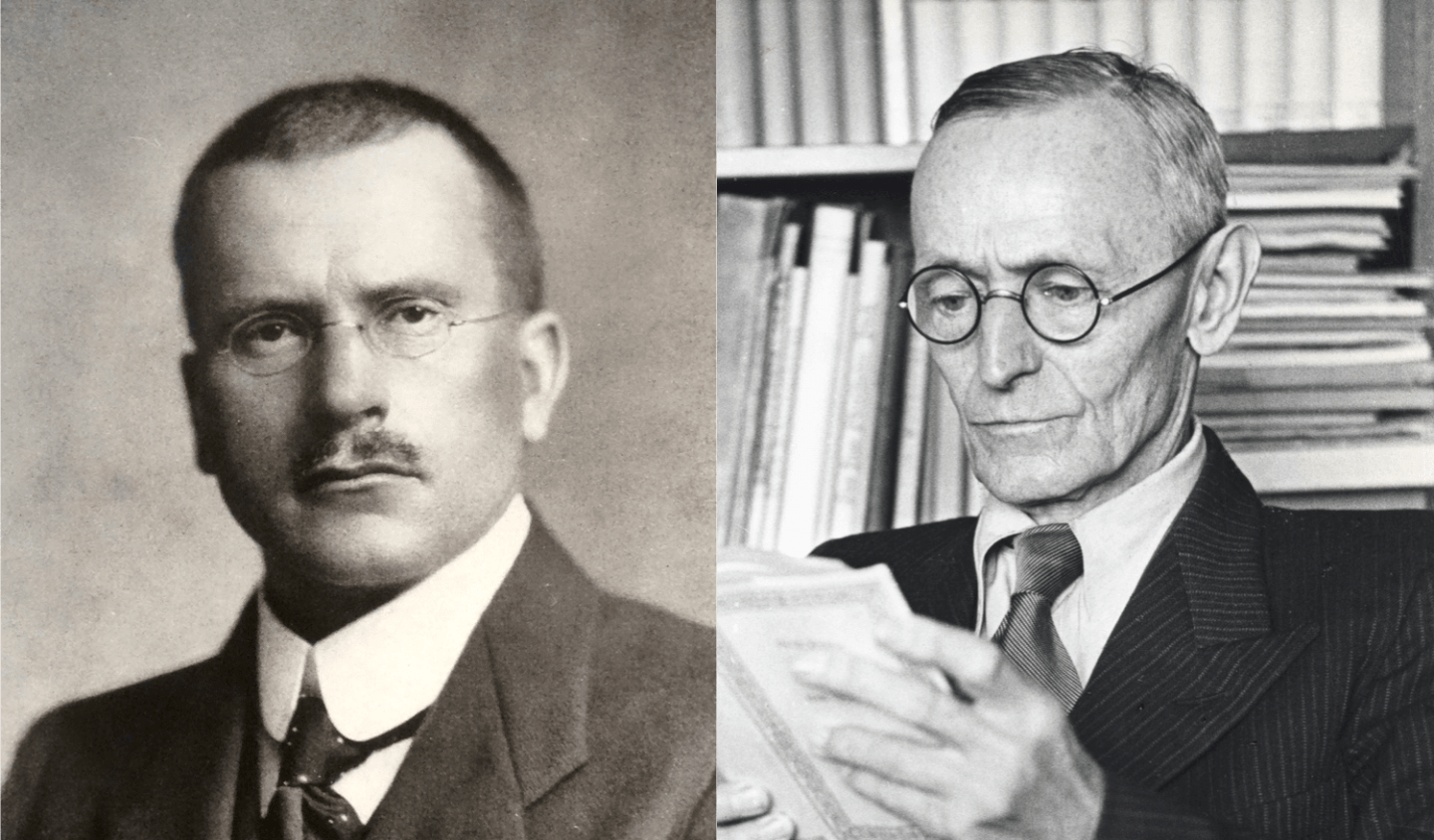 Carl Jung and Hermann Hesse Explain Why Other People Irritate Us