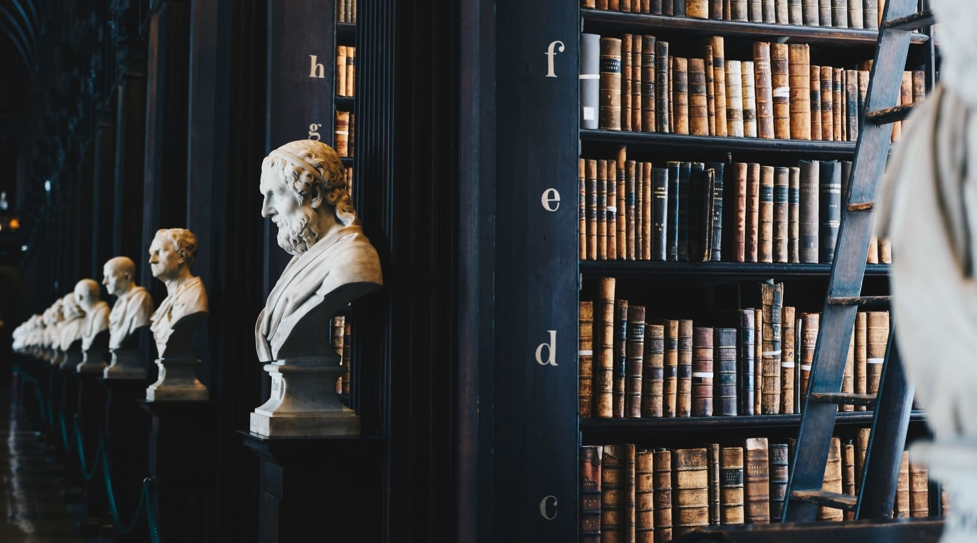 How Studying Philosophy Can Help You Excel at Work and Life in General