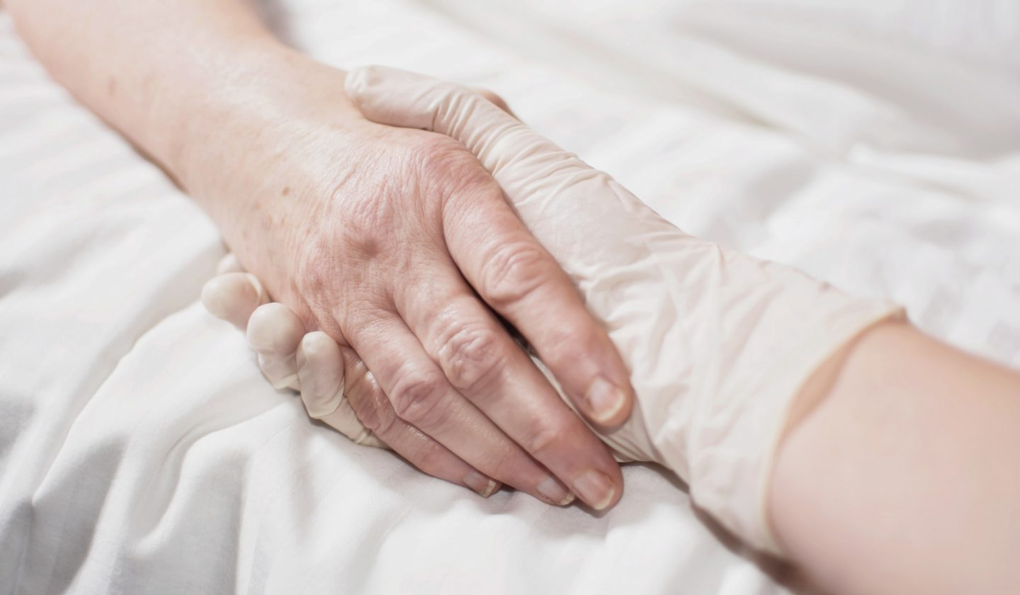 A Compassionate Society Should Give People the Right to Die With Dignity