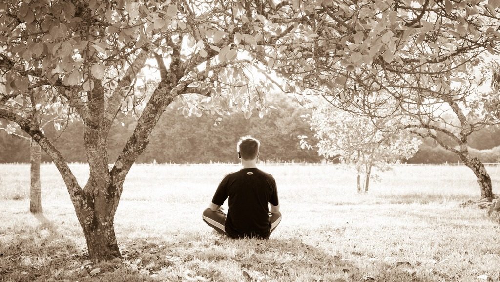 A Daily Practice of Mindfulness Meditation Can Transform Your Life