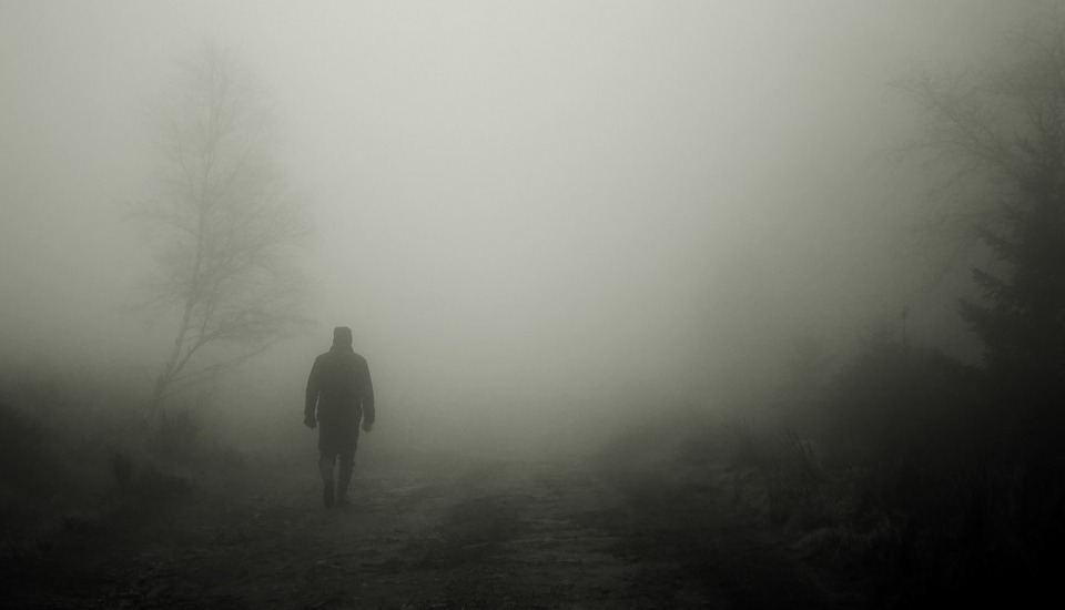 The Phenomenology of Depression: What It's Like When the 'Dark Fog' Descends