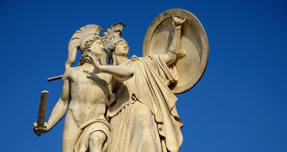 How Studying Mythology Can Help You Become a Better Entrepreneur
