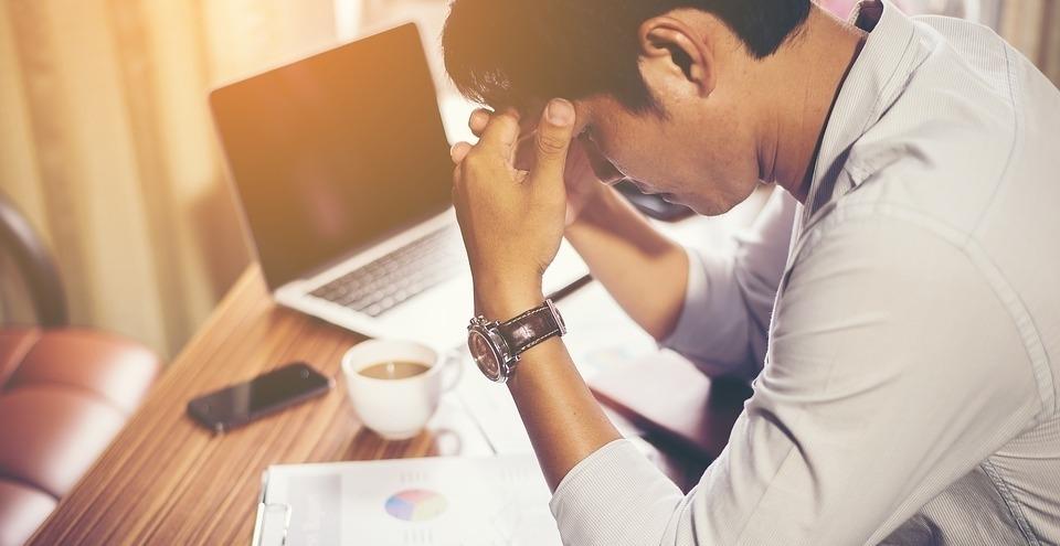 career change and mental health