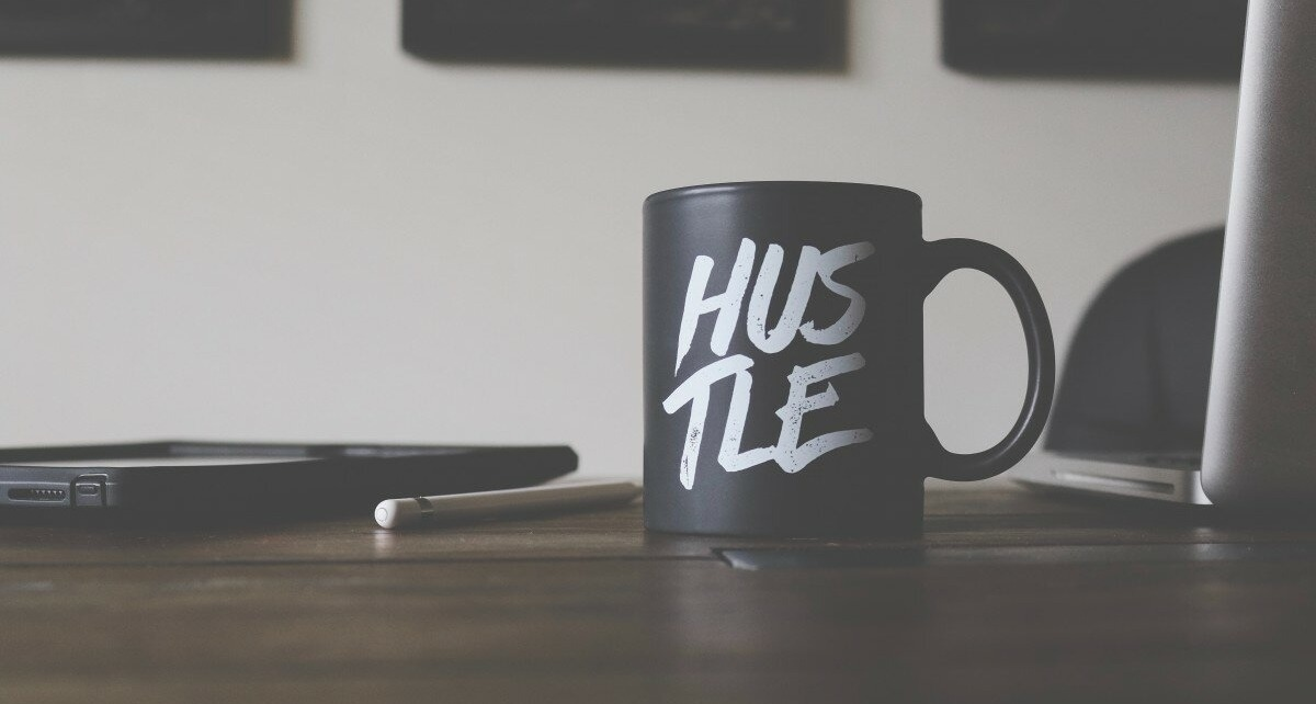 Millennials and the Rise of Hustle Culture