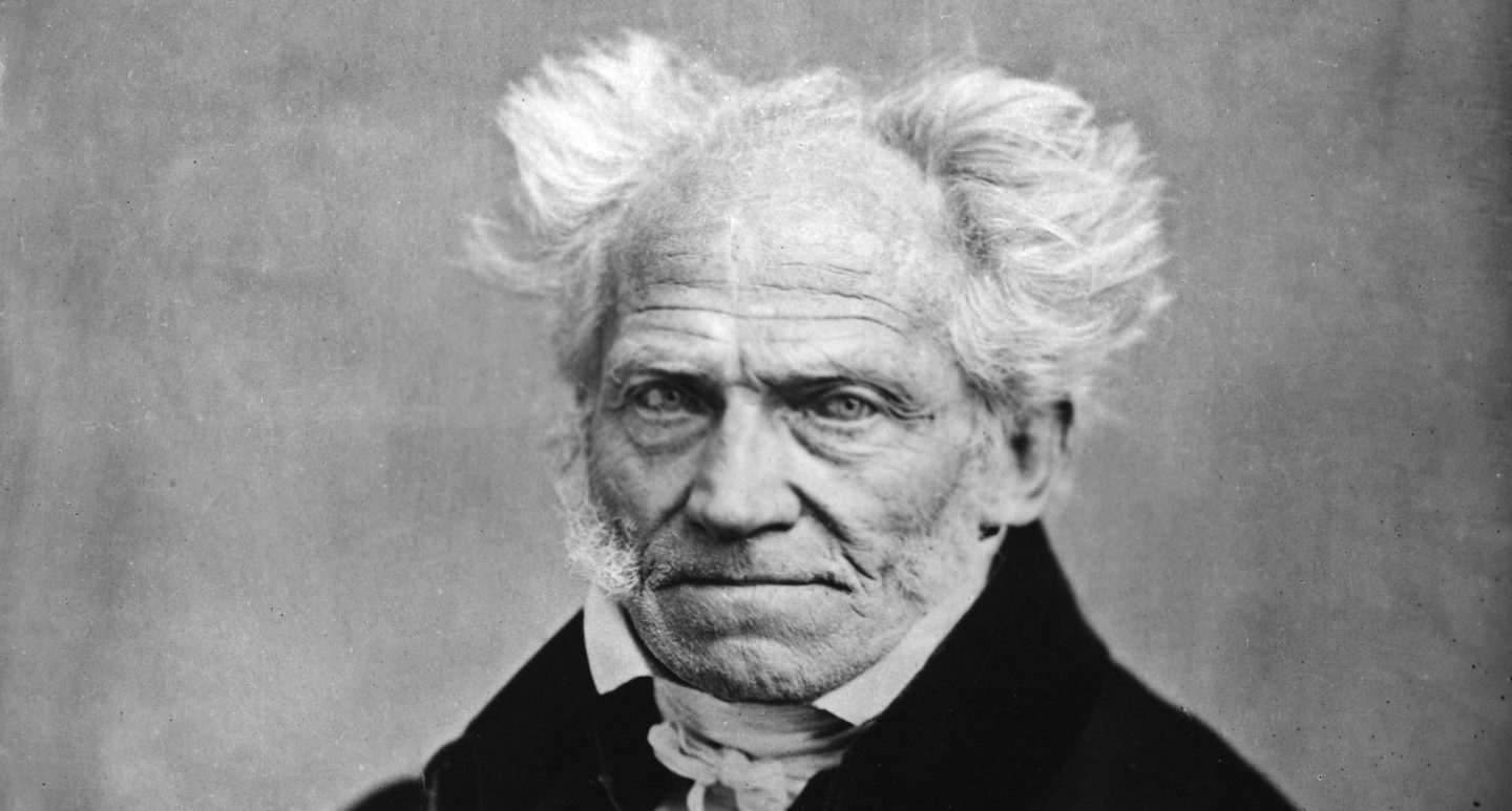 atelic activities as an antidote to Schopenhauer's pessimism