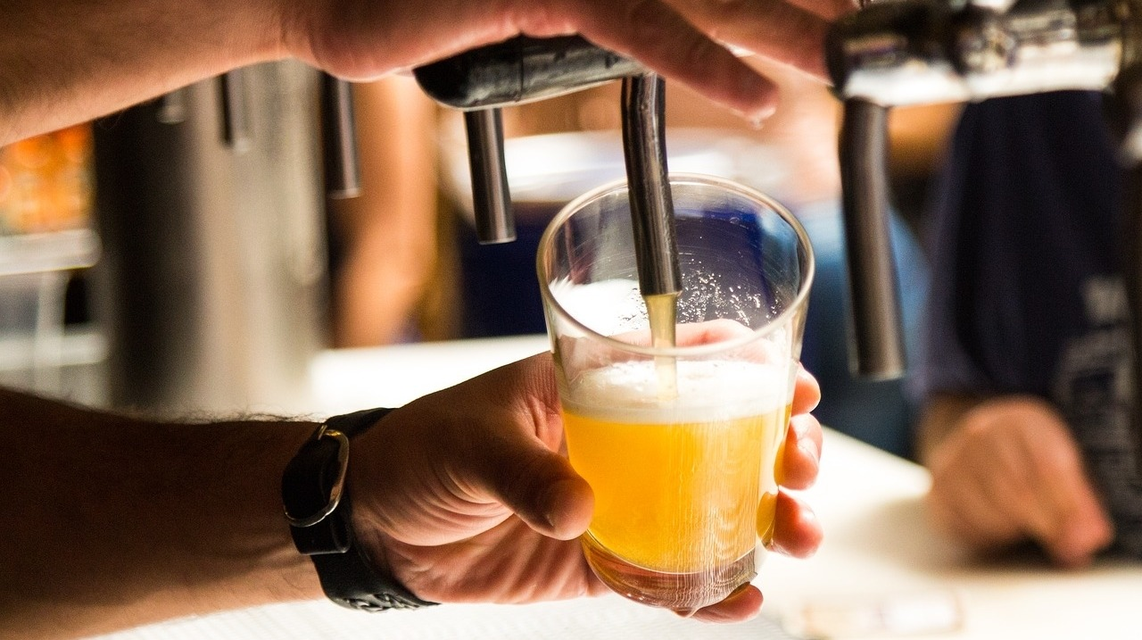 the rise of teetotalism