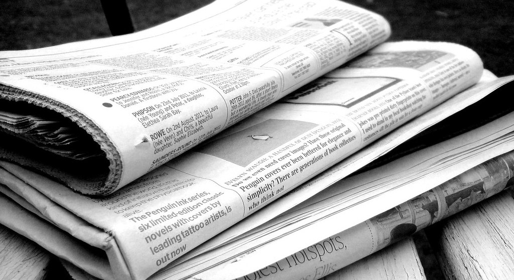 Why We Need Solutions Journalism