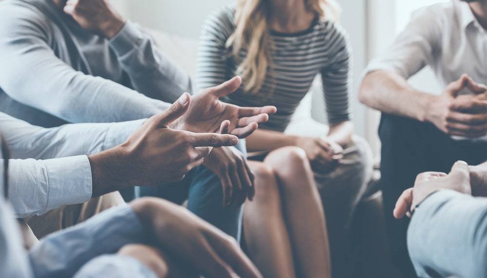 How to Cure a Toxic Work Culture With Non-Violent Communication