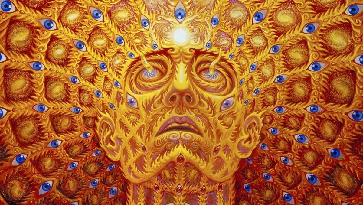 Is DMT an Effective Antidepressant?