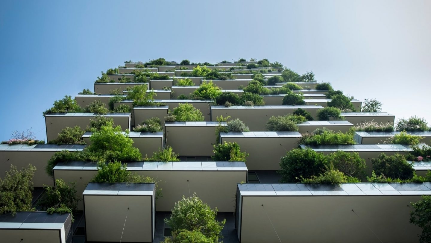 Designing Green Cities of the Future