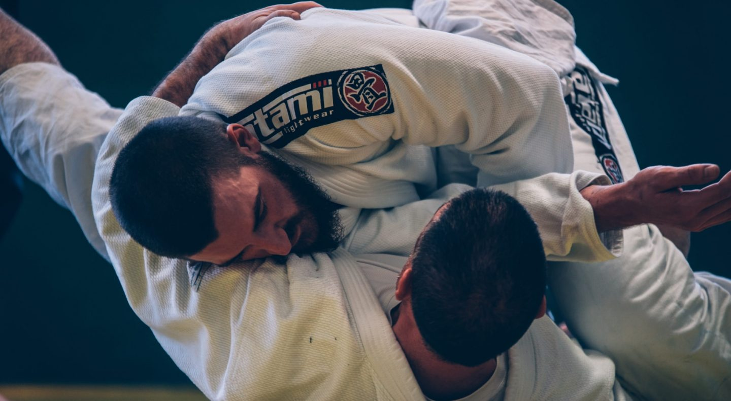 Why Men Bond Through Sports and Martial Arts