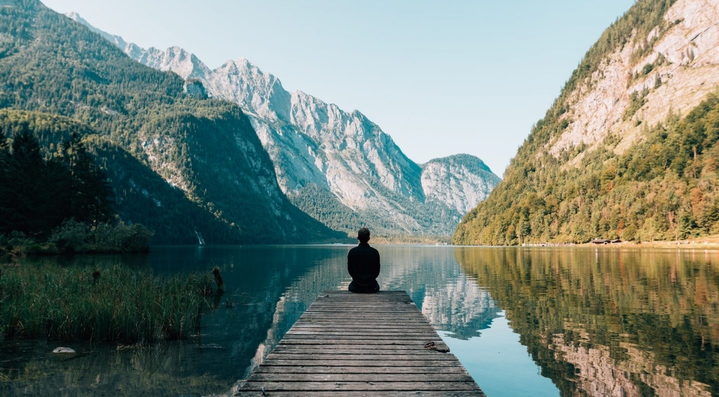 Using Metta Meditation to Deal With Depression