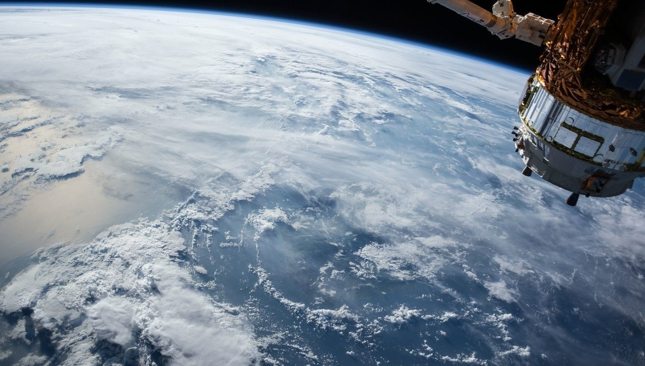 The Potential of Space Technologies to Enable a Sustainable Future