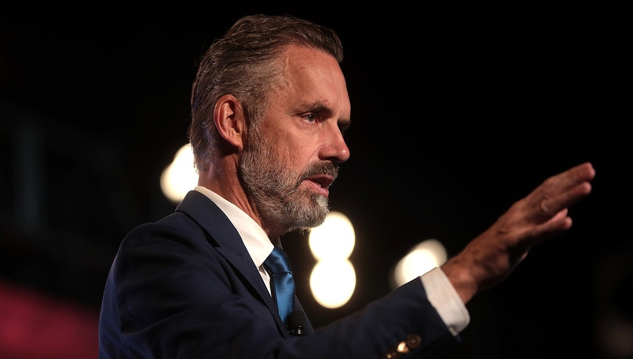 Why Does Jordan Peterson Appeal to So Many Young Men?