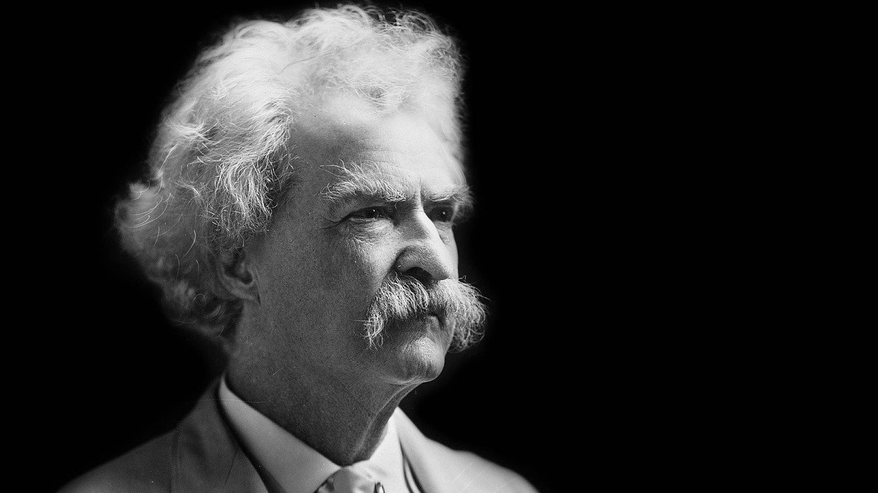 Mark Twain on the Root Cause of Antisemitism