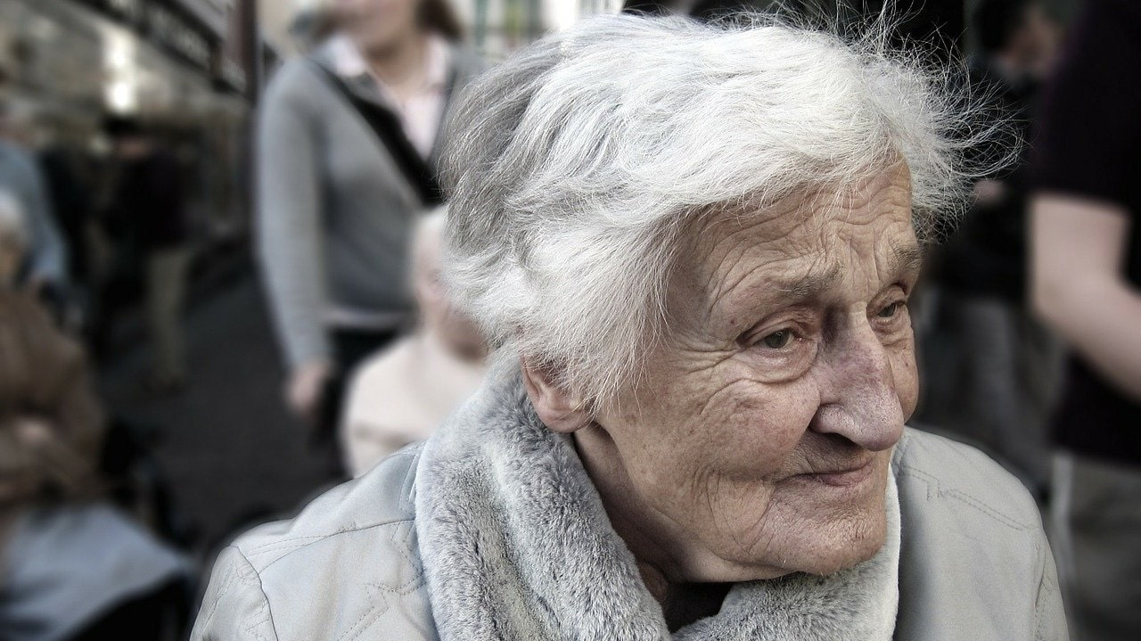 Fears About Ageing and Old Age: The Root of Negative Attitudes Toward Older People