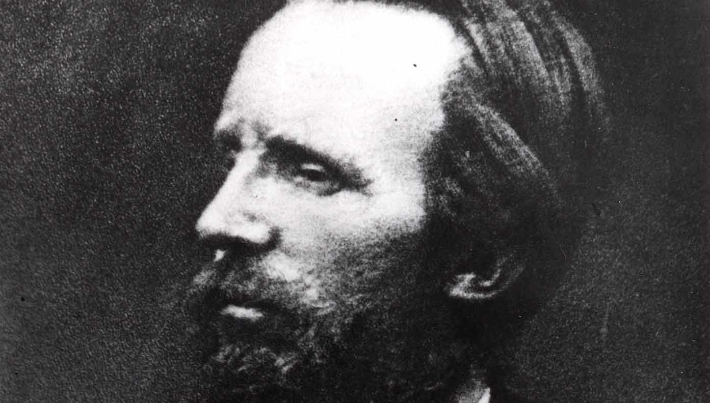 Julius Bahnsen's Radical Pessimism