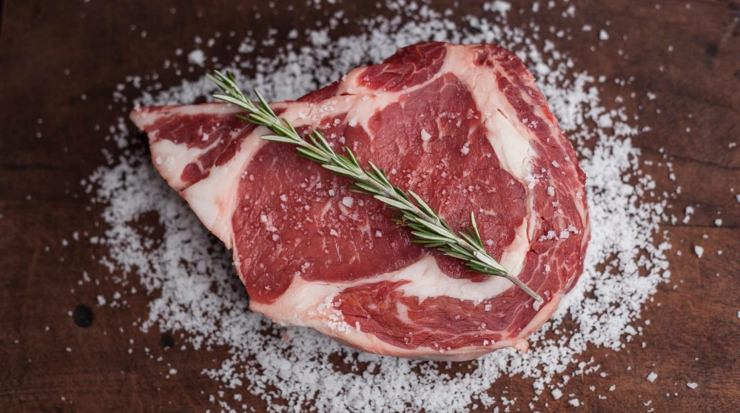 Is the Hype Surrounding Lab-Grown Meat Justified?