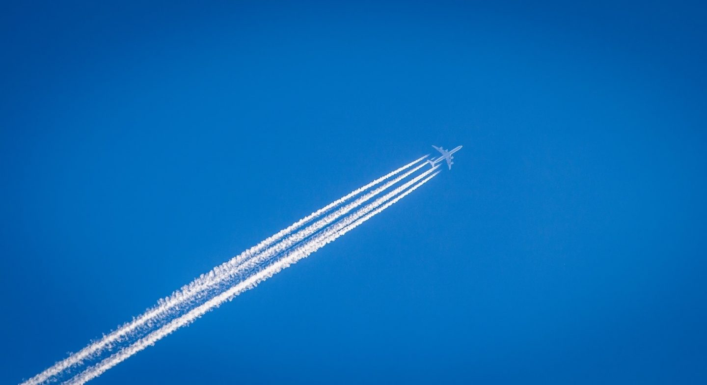 Can We Justify Flying in an Age of Climate Breakdown?